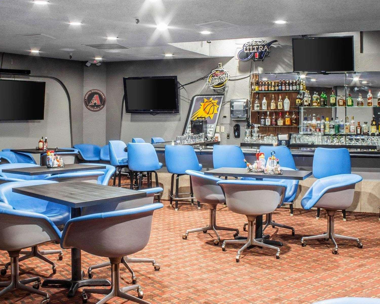 Restaurant - Quality Hotel Americana Nogales