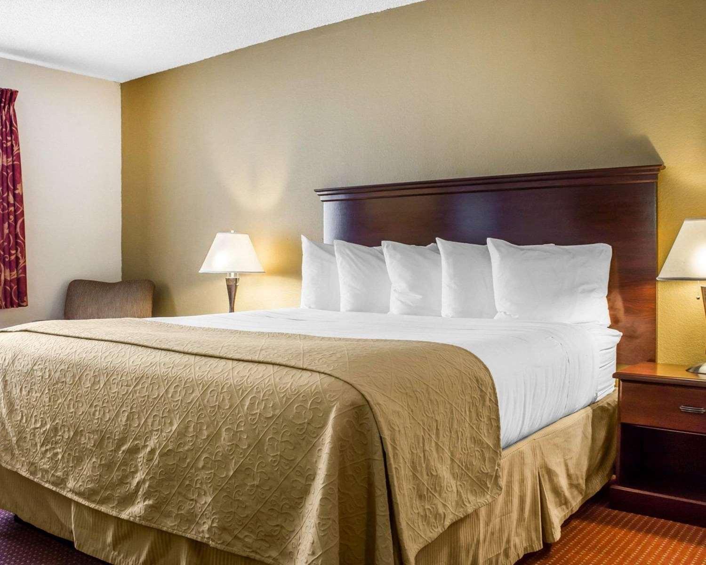 Room - Quality Hotel Americana Nogales