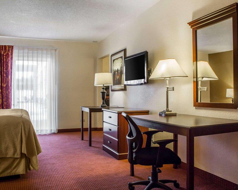 Suite - Quality Hotel Americana Nogales