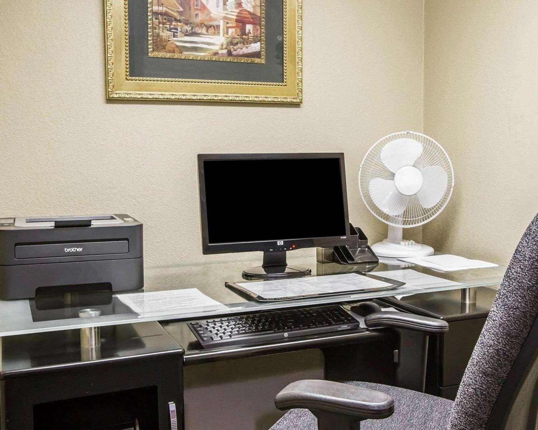 Conference Area - Quality Inn Sierra Vista