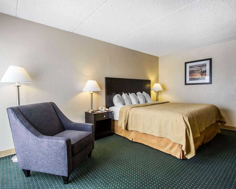 Room - Quality Inn Sierra Vista