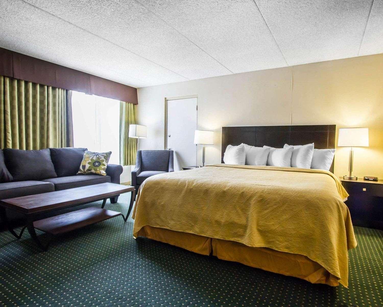 Suite - Quality Inn Sierra Vista