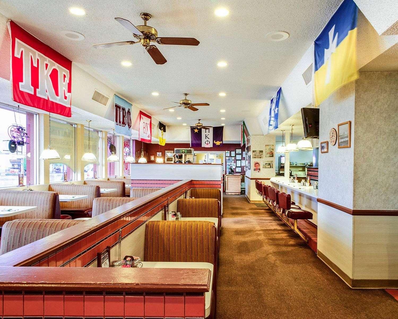 Restaurant - Rodeway Inn & Suites Flagstaff
