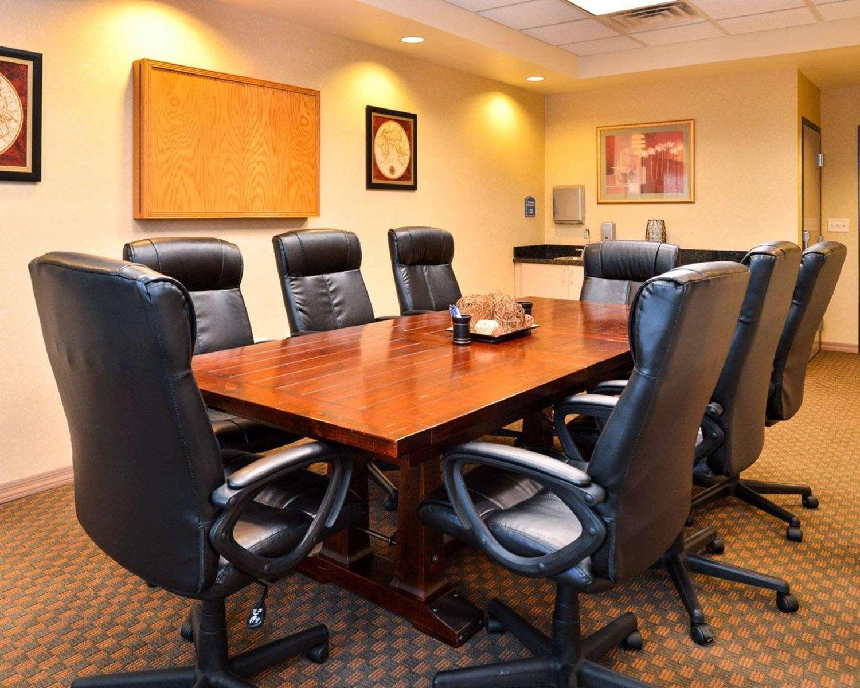 Meeting Facilities - Comfort Inn & Suites Yuma
