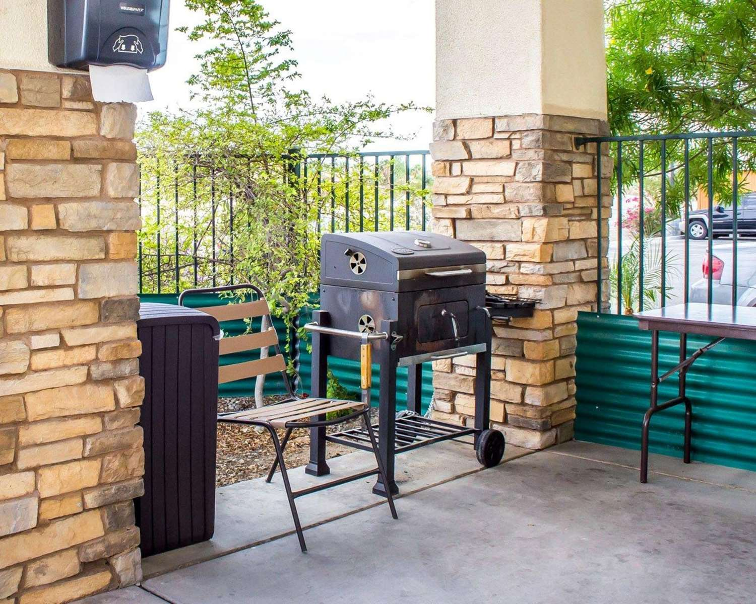 Other - Comfort Inn & Suites Yuma