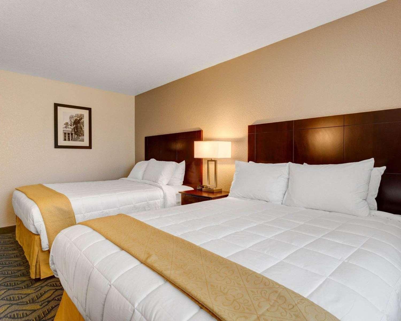 Room - Quality Inn Prescott