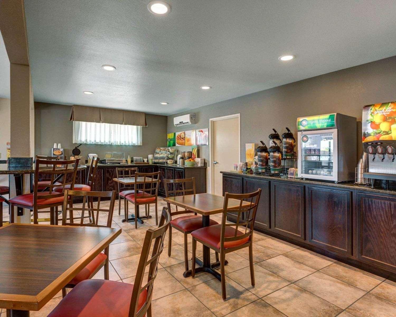 Restaurant - Quality Inn Prescott
