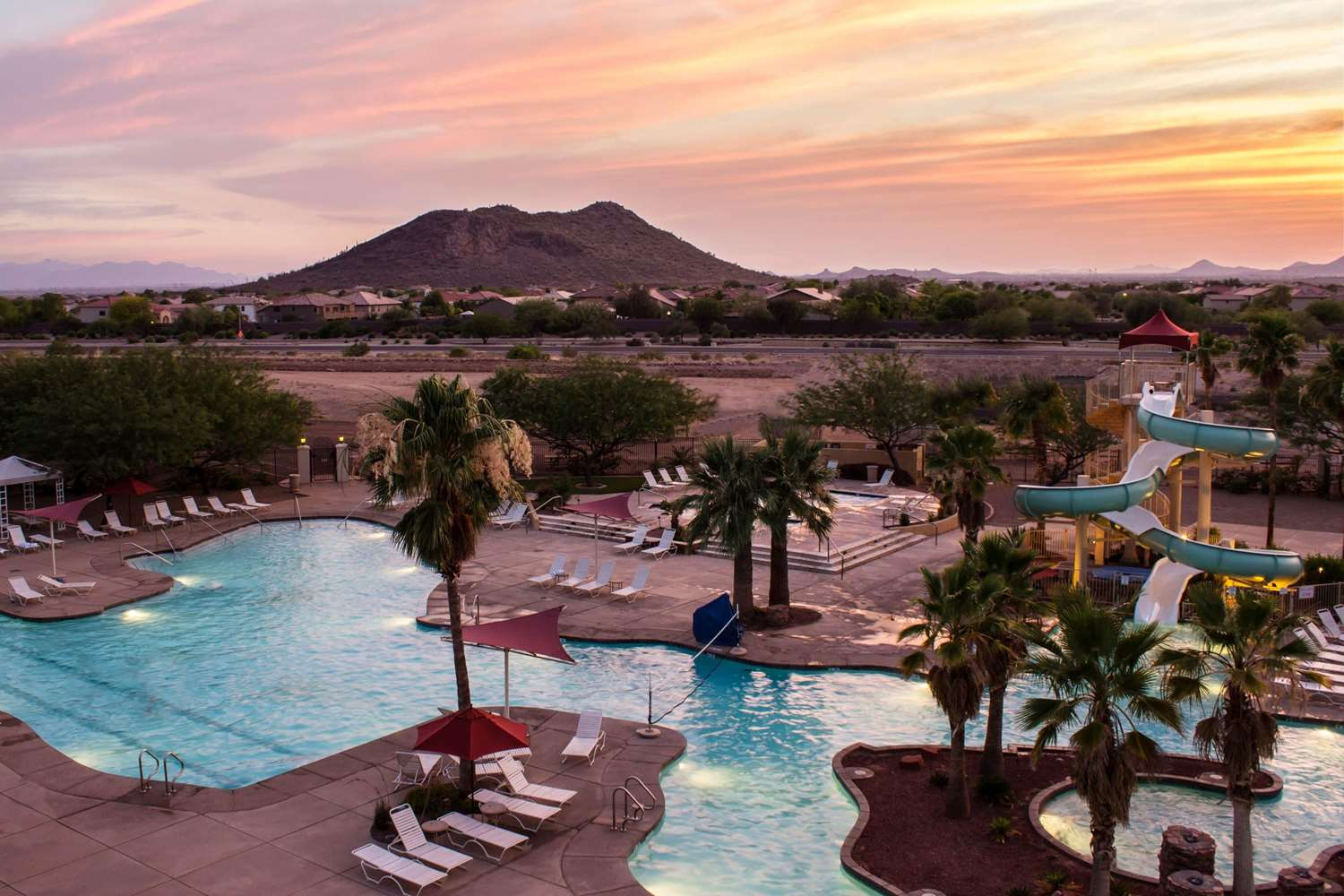 Cibola Vista Resort  Spa by Bluegreen Vacations Peoria