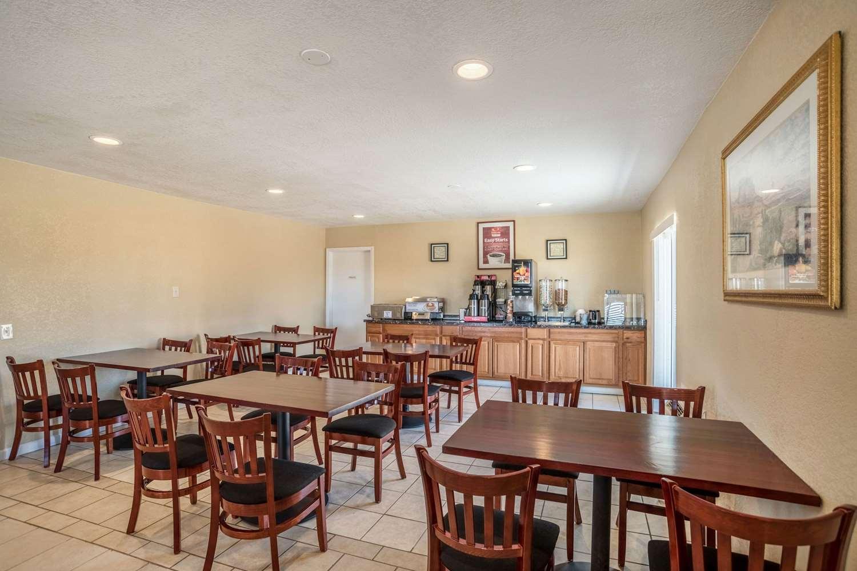 Restaurant - Econo Lodge Holbrook