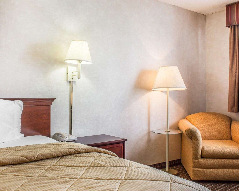 Suite - Quality Inn & Suites Yuma