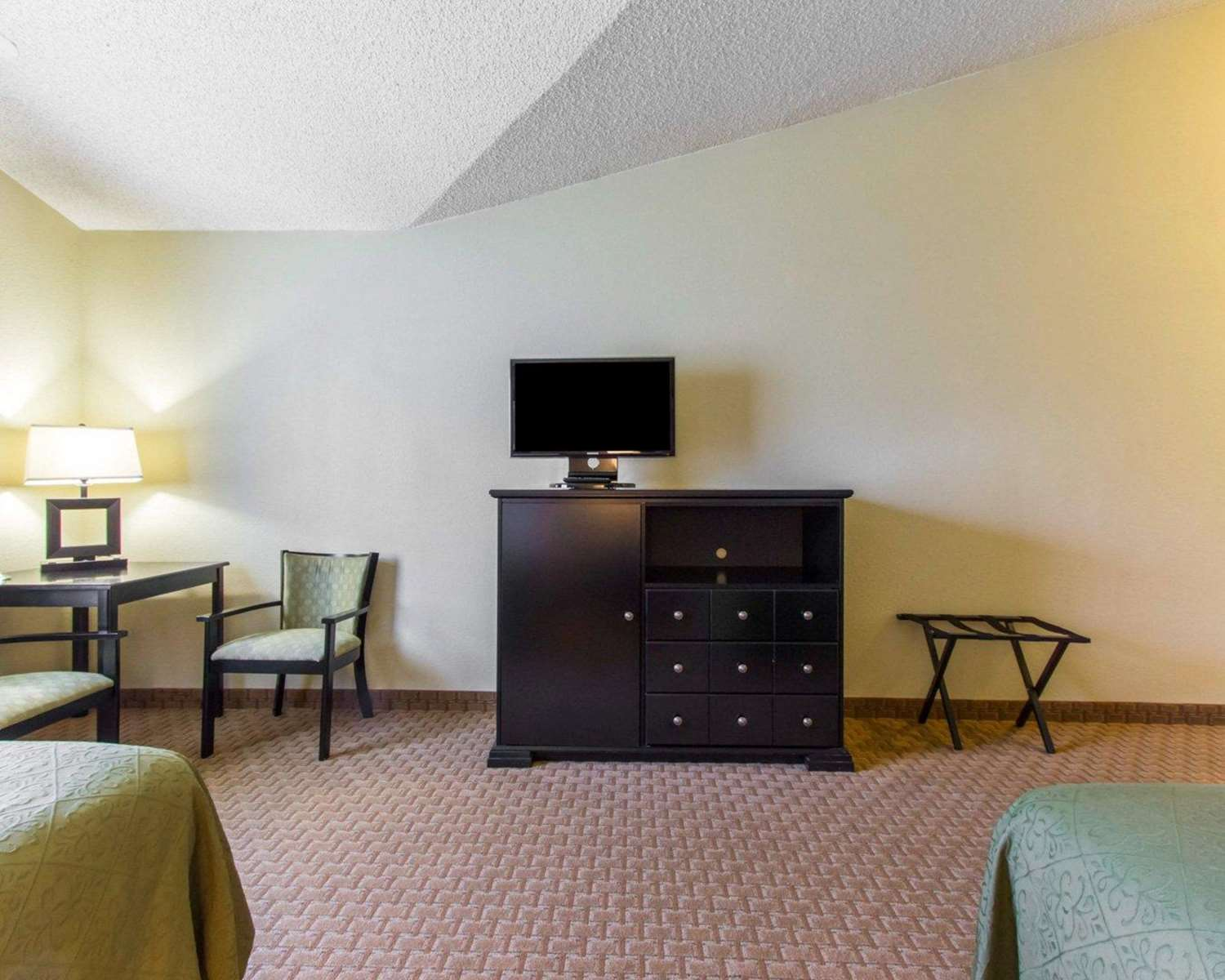 Suite - Quality Inn Navajo Nation Tuba City