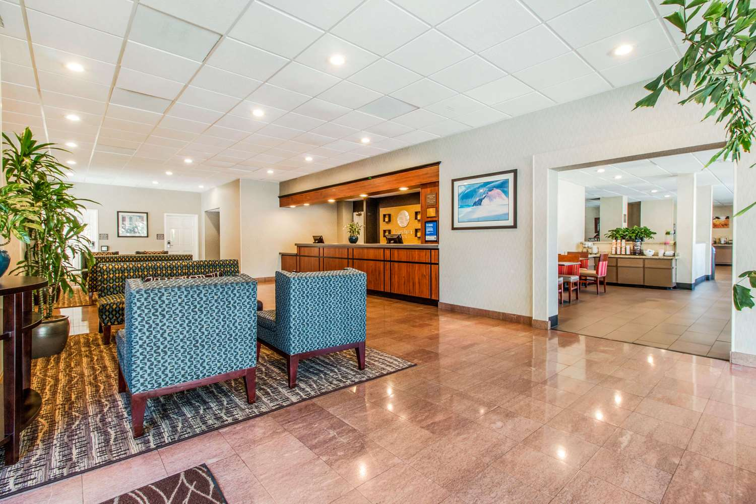 Comfort Inn By The Bay San Francisco Ca See Discounts