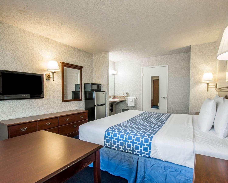 Room - Econo Lodge Moreno Valley