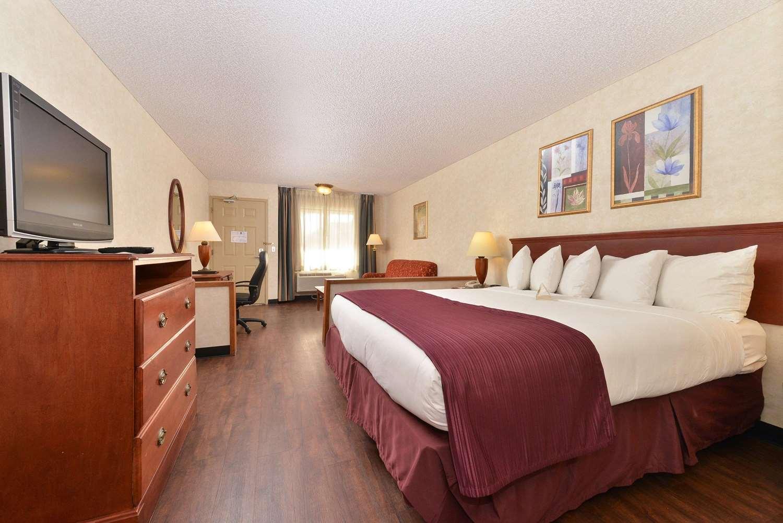 Suite - Quality Inn & Suites Indio