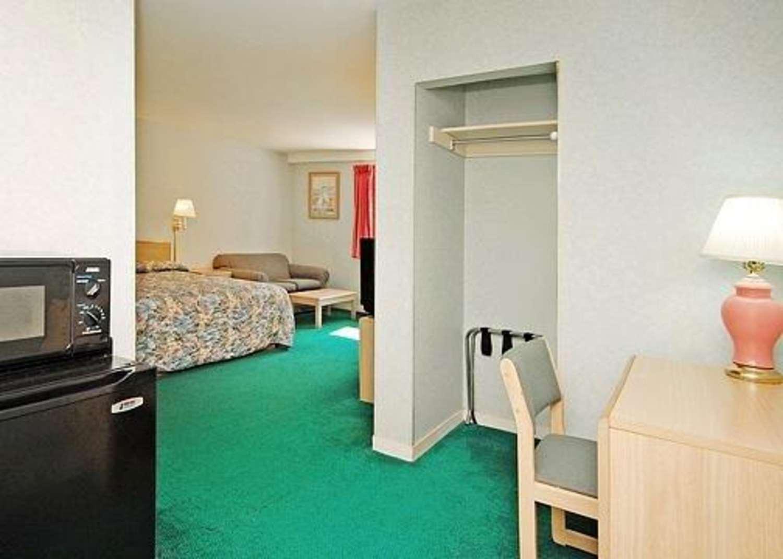 Suite - Rodeway Inn Civic Center San Francisco
