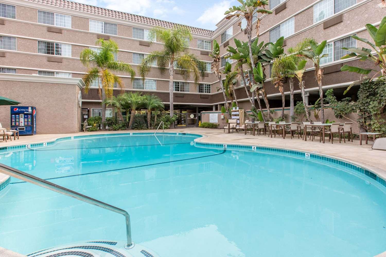 Comfort Inn Chula Vista - Extended Stay Hotel San Diego