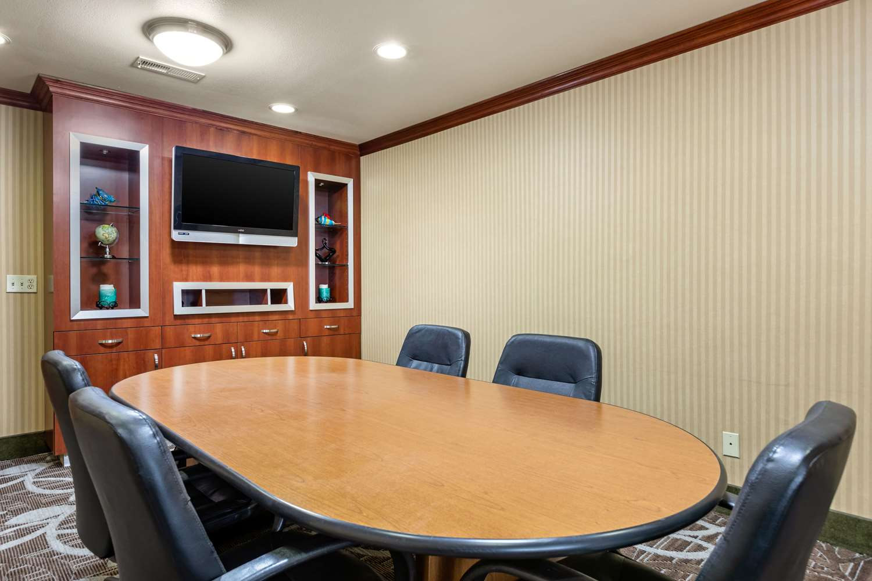 Meeting Facilities - Comfort Inn & Suites Anaheim