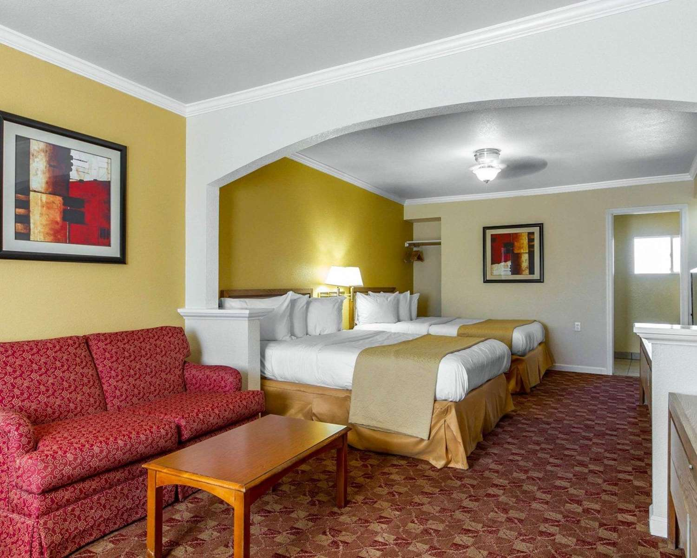 Suite - Quality Inn Ukiah