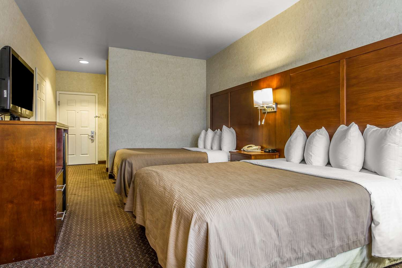 Room - Quality Inn San Jose