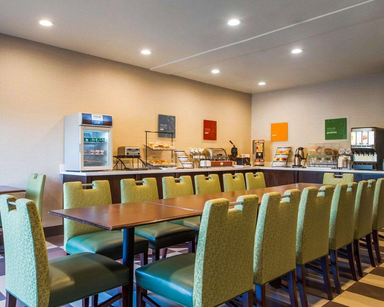 Meeting Facilities - Comfort Inn Watsonville