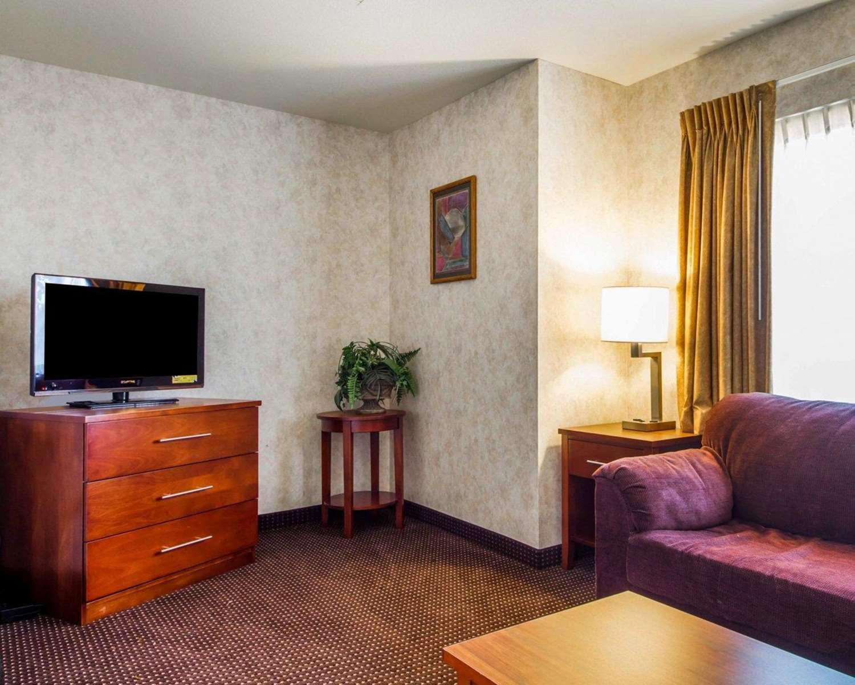 Suite - Comfort Inn Watsonville
