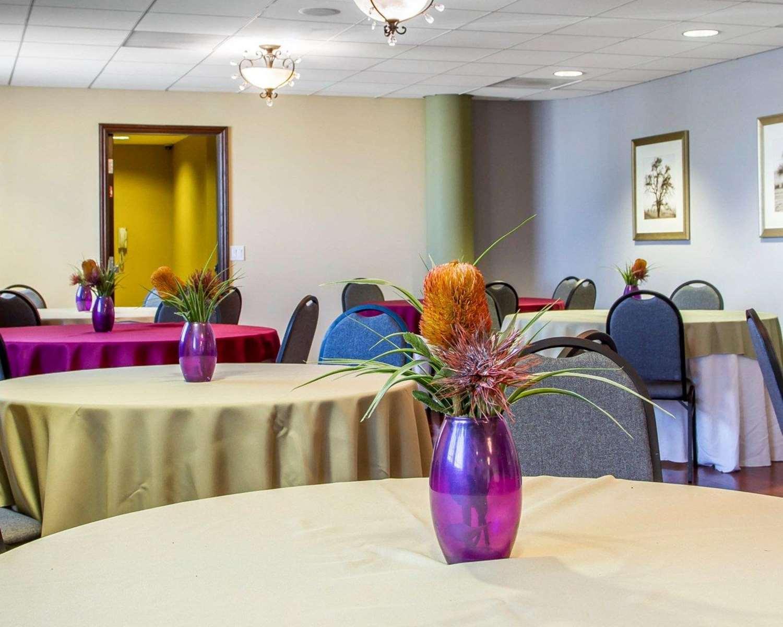Restaurant - Villa Montes Hotel San Bruno