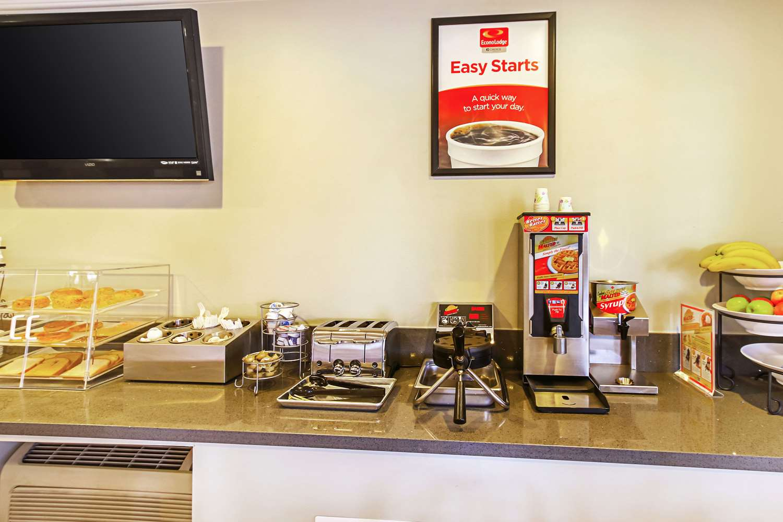 Restaurant - Econo Lodge San Bernardino