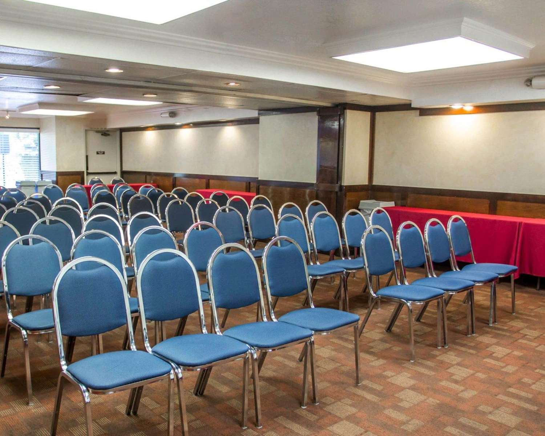Meeting Facilities - Quality Inn UC Riverside