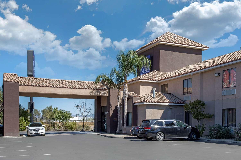Exterior view - Sleep Inn & Suites Bakersfield