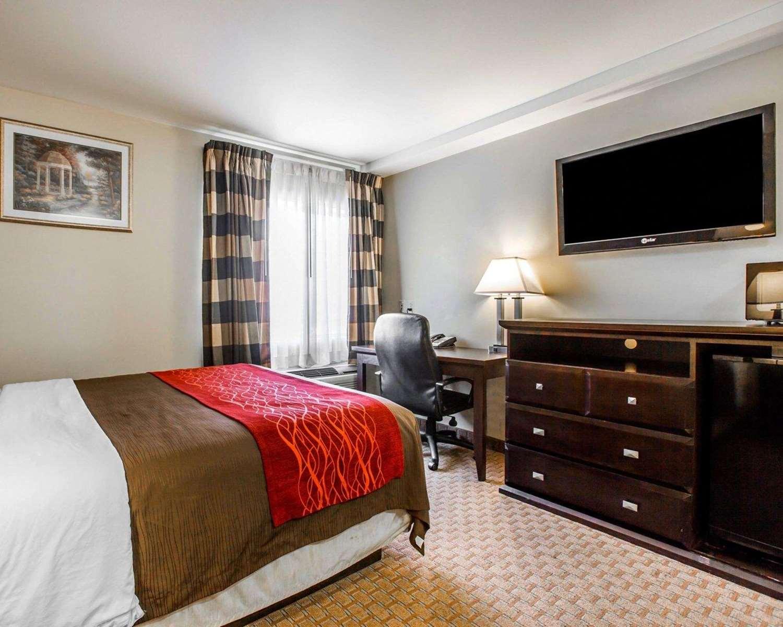 Comfort Inn Monterey Park Ca See Discounts