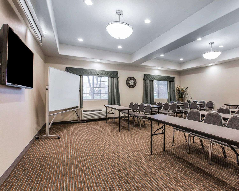 Meeting Facilities - Quality Inn Rosemead