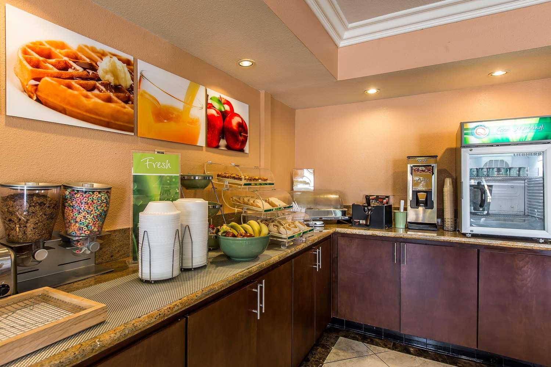 Restaurant - Quality Inn Lake Elsinore