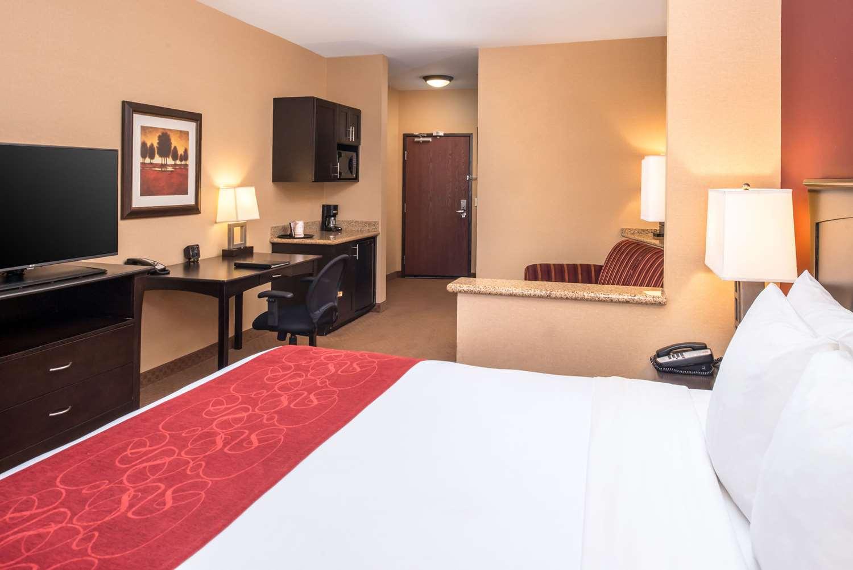 Suite - Comfort Suites Airport Ontario