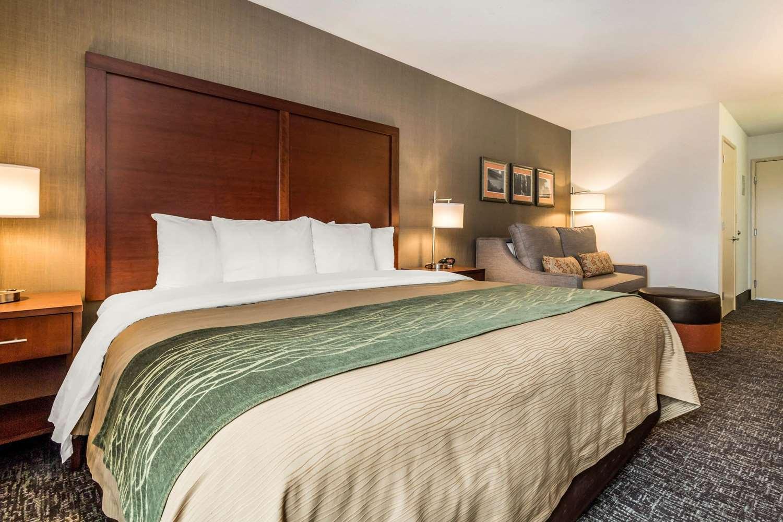 Exterior view - Comfort Inn Eureka