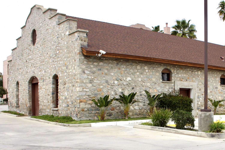Exterior view - Comfort Inn Pomona