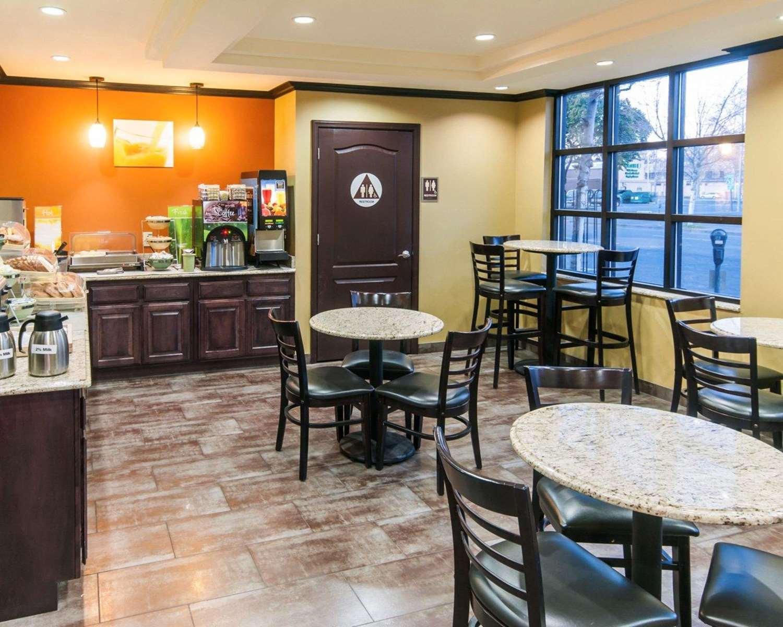 Restaurant - Quality Inn Chico