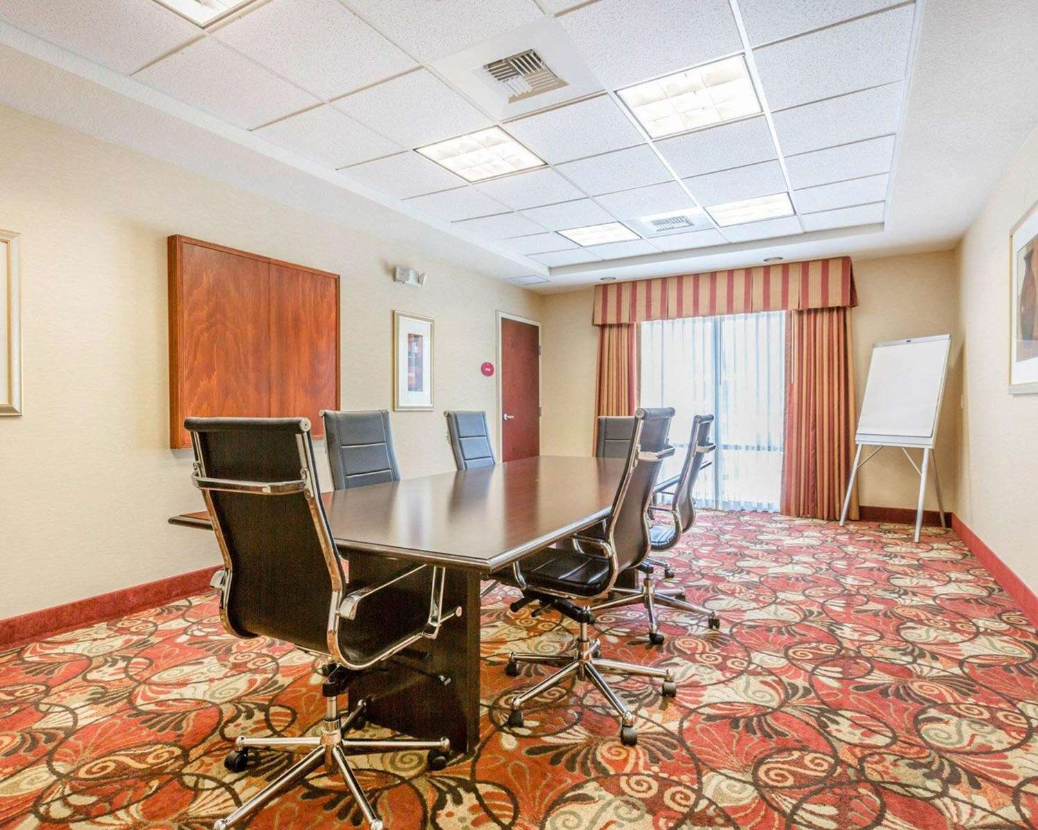 Meeting Facilities - Comfort Suites Blythe