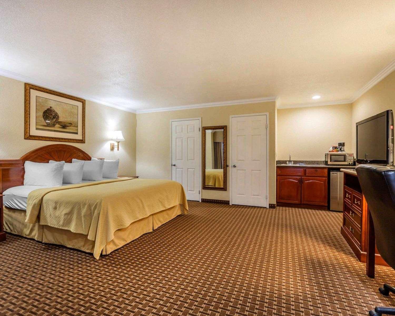 Suite - Quality Inn Blythe