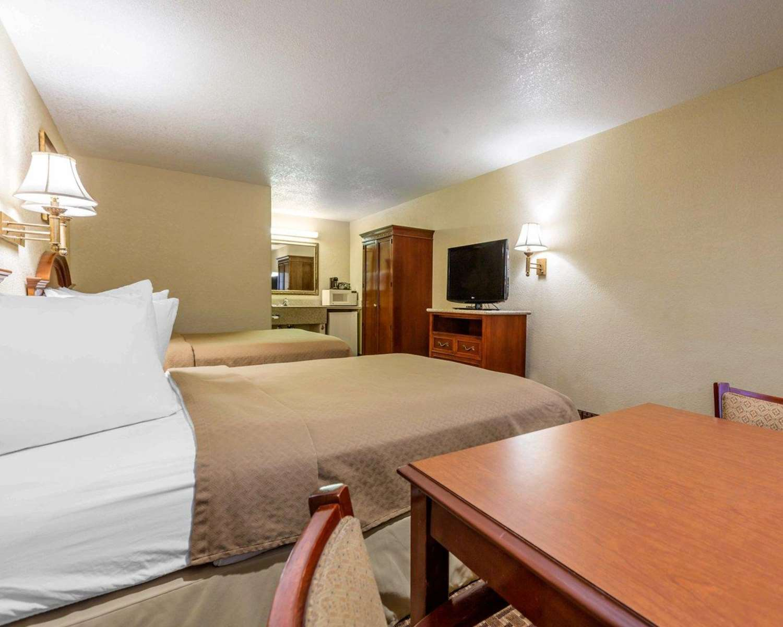 Room - Quality Inn Blythe