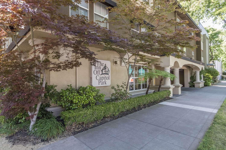 Exterior view - Inn Off Capitol Park Sacramento