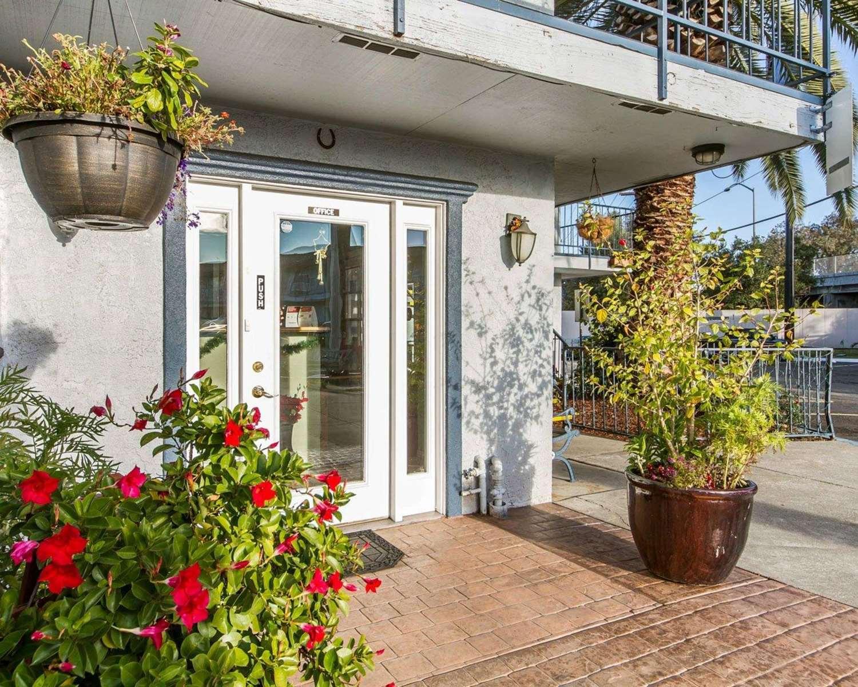 Exterior view - Rodeway Inn Vallejo