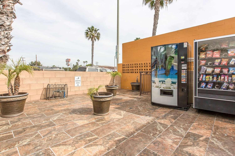 Other - Rodeway Inn & Suites Chula Vista