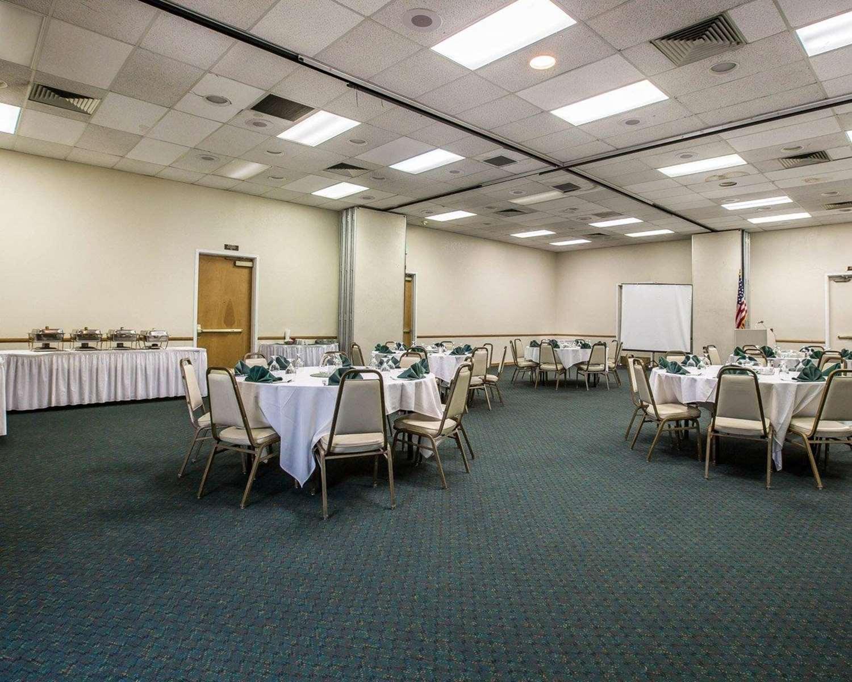 Meeting Facilities - Clarion Inn Ridgecrest