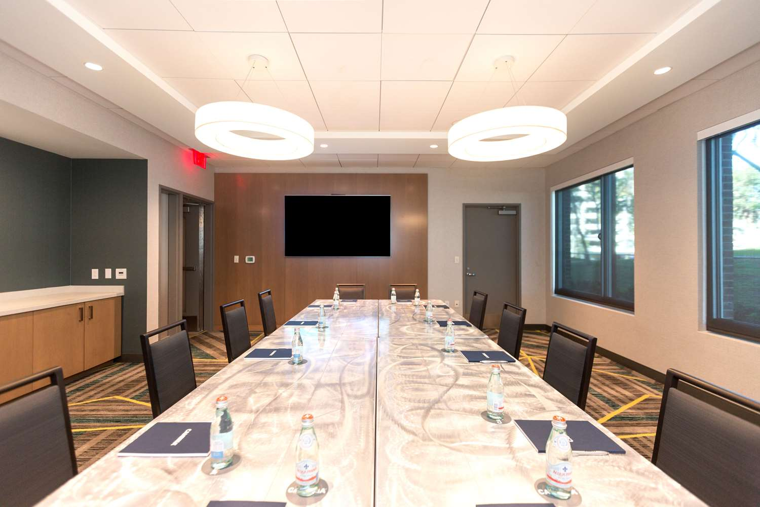 Meeting Facilities - Cambria Suites El Segundo