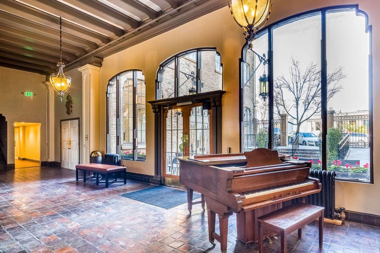 Lobby - Hotel Petaluma