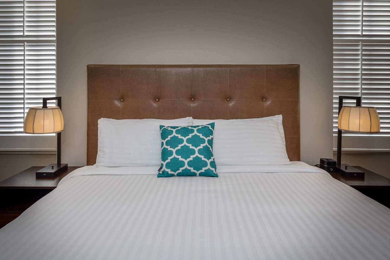 Room - Hotel Petaluma