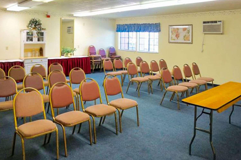 Meeting Facilities - Rodeway Inn & Suites Ridgecrest