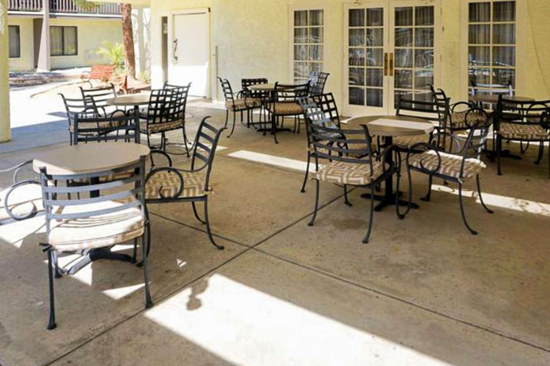 Other - Rodeway Inn & Suites Ridgecrest