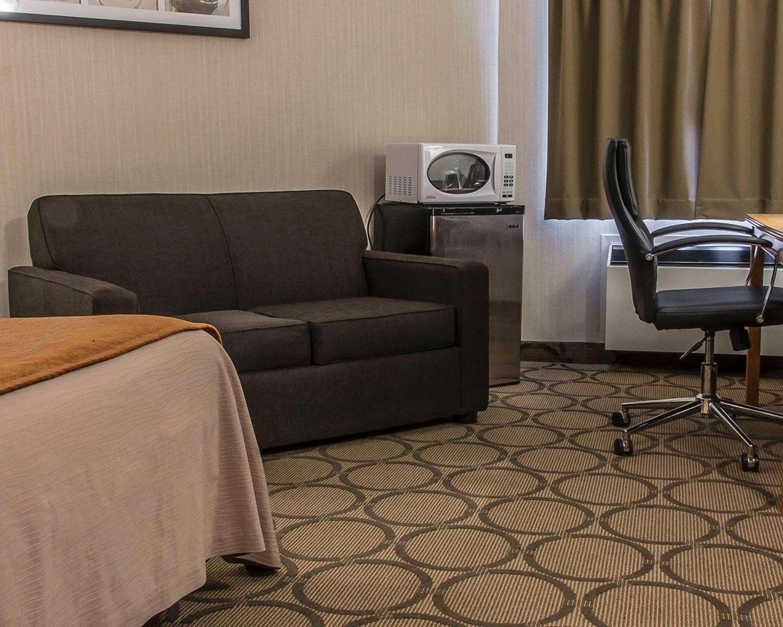 Room - Comfort Inn Brandon