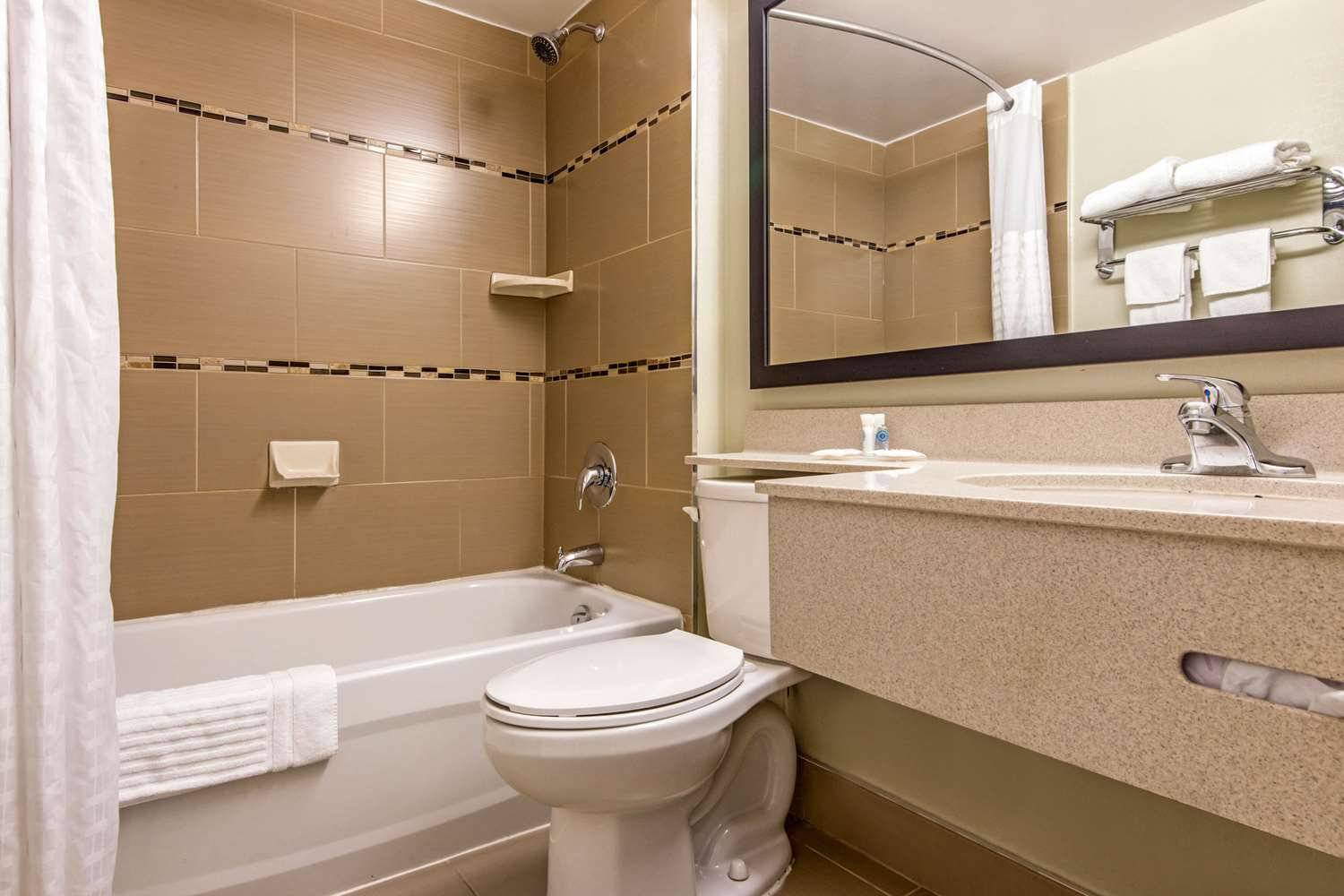 Suite - Comfort Inn Toronto Airport West Mississauga